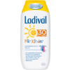 LADIVAL Kinder Sonnenmilch LSF 30