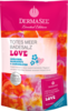DERMASEL Totes Meer Badesalz+Love limited edition